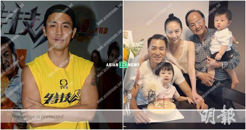 Shaun Tam forbids his daughter to shoot commercial; Rebecca Zhu suffers from harassment