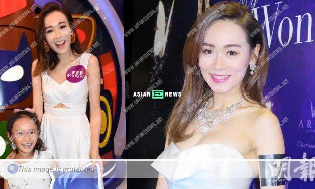 Shirley Yeung realises she misses a good affinity 2 years ago