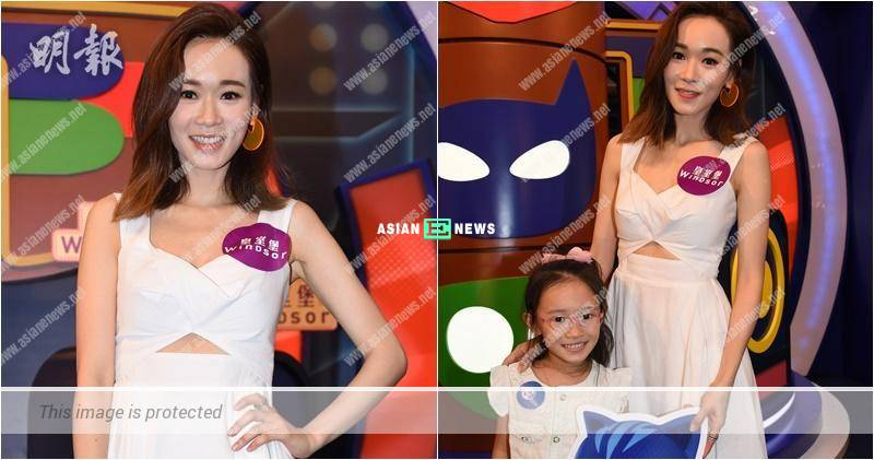 Shirley Yeung hopes to meet the right person and get married