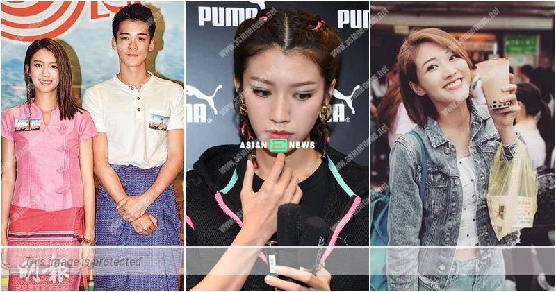 Dickson Yu is in a stable condition; Sisley Choi feels relieved