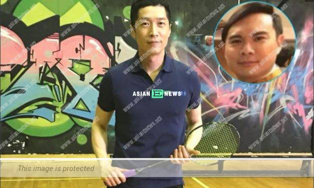 Wong Ka Wai is arrested; Steven Ma says they are colleagues only