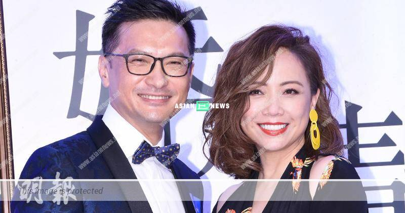 Sheren Tang praises Sunny Chan is a very caring man