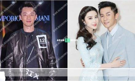 Fan Bingbing and Li Chen are rumoured for breaking up? Zheng Kai is clueless