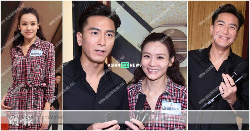 Loses another chance to become TV King again? Kenneth Ma remains positive