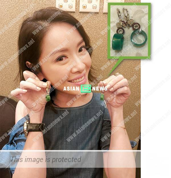 Anne Heung establishes jade jewellery business with her friends