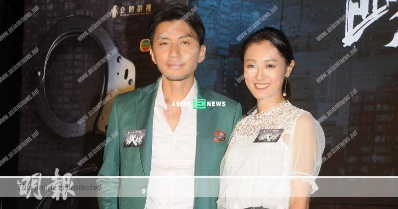 Benjamin Yuen loses weight for new series and has swollen feet