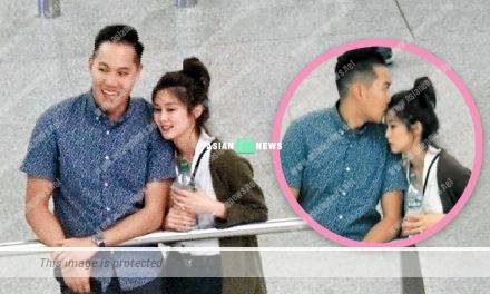 Is 33 years old Eliza Sam expecting?