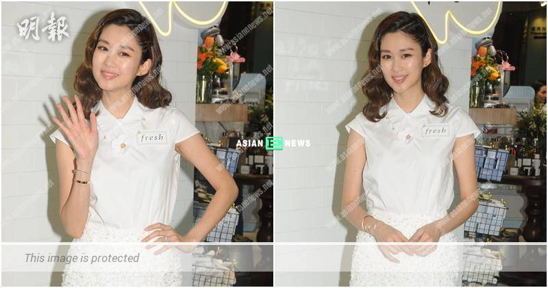 Eliza Sam goes for a shopping spree in Milan