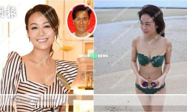 Jacqueline Wong praises Kenneth Ma shows improvements in photography skills