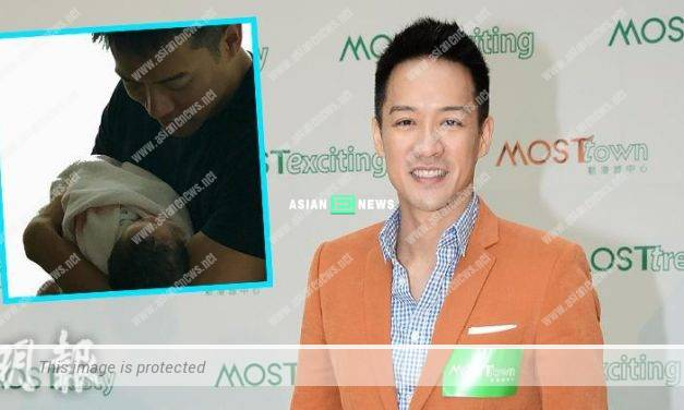 Jason Chan does not feel frustrated to take care of his son: It is very satisfying