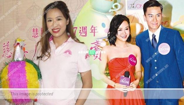 Jennifer Shum wishes Jacqueline Wong and Kenneth Ma are separated? She offers her apology