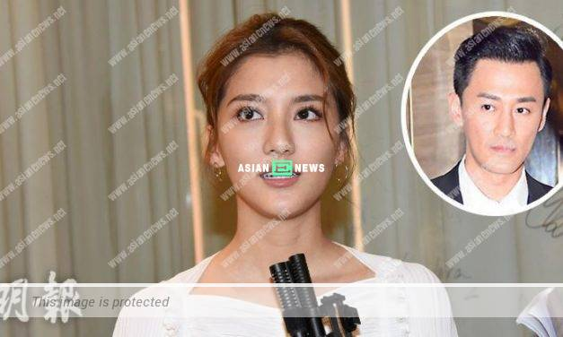 Karena Ng seldom accompanies Raymond Lam and lacks of time to understand Brain