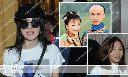 Qin Lan arrives in Hong Kong; Leo Ku's wife takes care of her