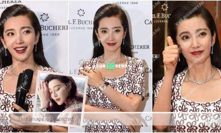 Fan Bingbing's tax evasion issue; Li Bingbing says she does everything legally