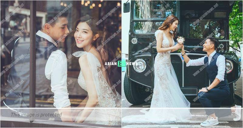 Phoebe Sin feels very surprised when Ruco Chan proposes marriage