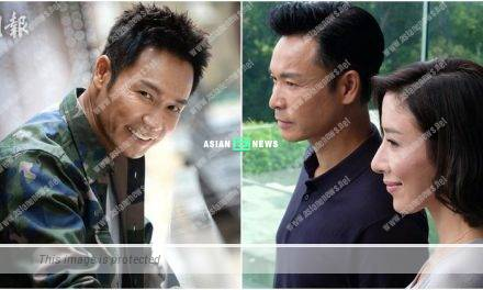 Roger Kwok wants to try bold role character in the future