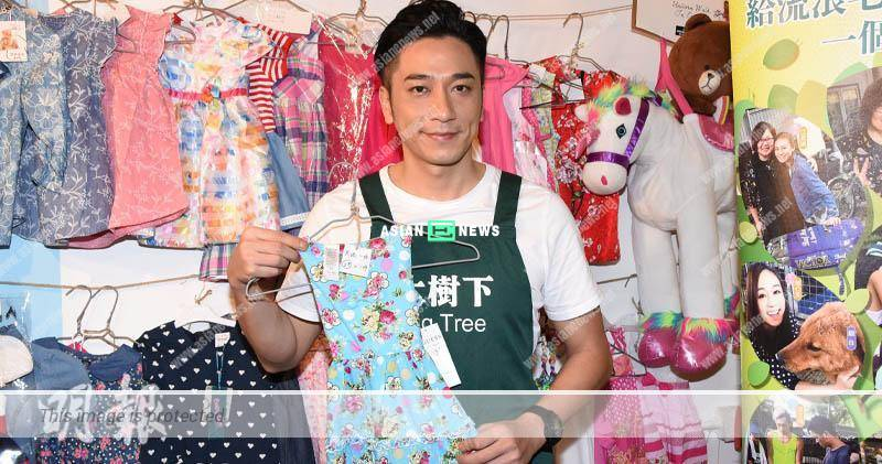 Ron Ng loves animals since little; His mother tells him to work at a zoo