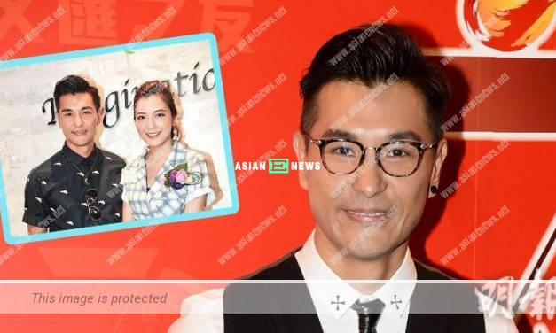 Ruco Chan admits to delete Nancy Wu on Instagram