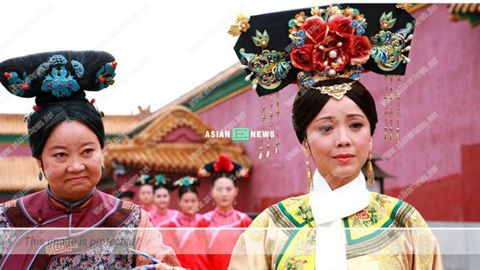 Sheren Tang misses a golden opportunity to play empress dowager