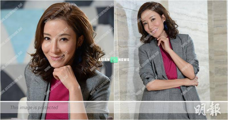 Tavia Yeung and her husband, Him Law are a loving couple and discuss everything together