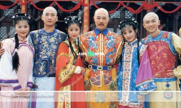 Remake version of My Fair Princess drama again? Netizens say it is a waste of time