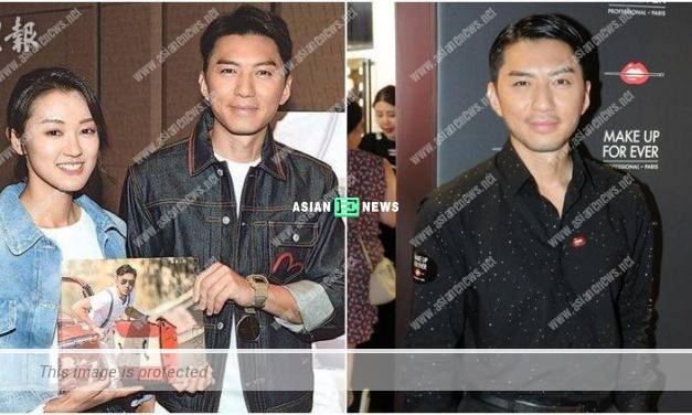 Benjamin Yuen said wrong words which made Bowie Cheung mad