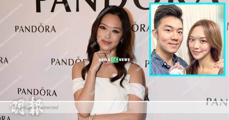 Crystal Fung's father teaches her to try cohabitation before marriage