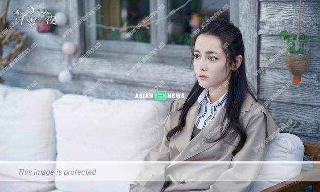 Dilreba Dilmurat is pointed to behave like a big shot during the shooting?