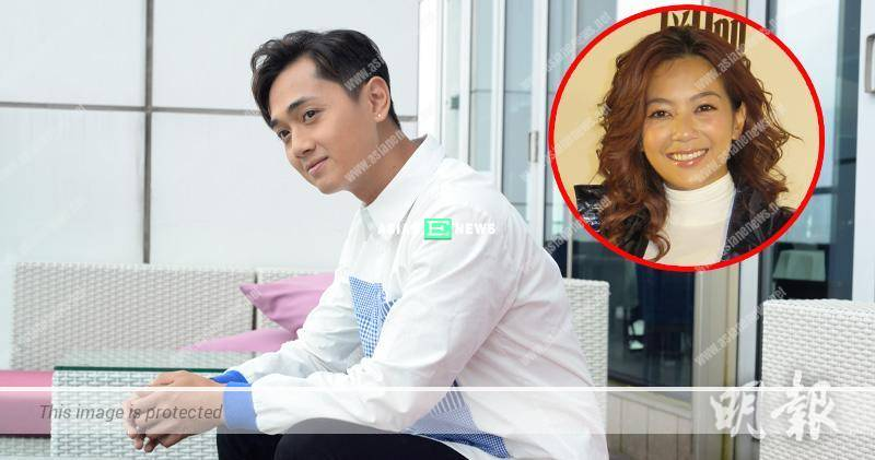 Fred Cheng sacrifices his career over love