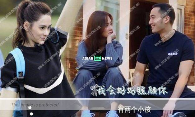 Michael Lai praises Gillian Chung 5 times daily and hopes to become a daddy