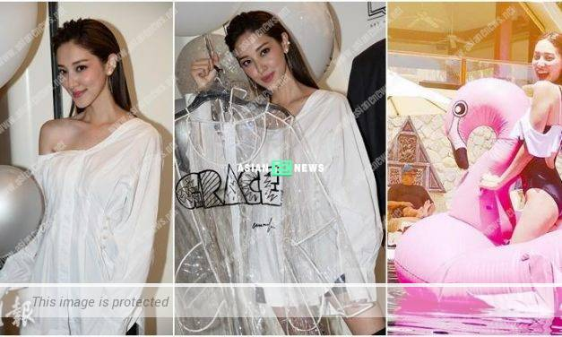 Grace Chan rejects pink colour in her new house: It resembles a ghost house
