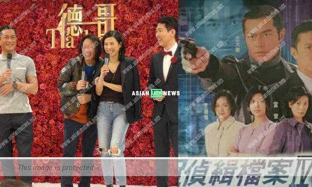 Fans urge Louis Koo and Jessica Hsuan to date in reality
