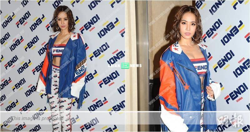 Jolin Tsai loves to stay at home and continue her dry love life