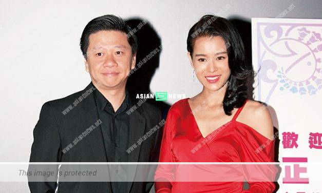 Myolie Wu sets up her own company to accept jobs personally
