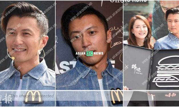 Nicholas Tse plans to hold his concert in 2019