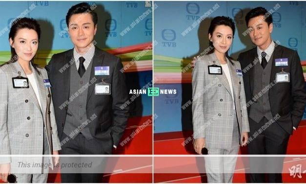 Raymond Wong emphasises his marriage is fine