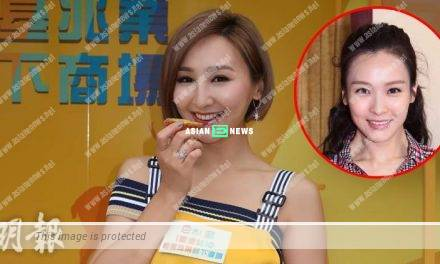 Samantha Ko and Ali Lee go for shopping spree and eating in Taiwan