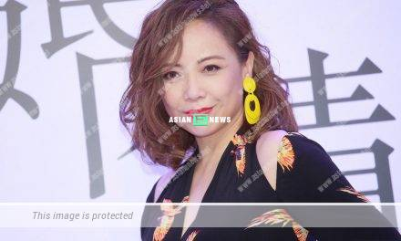 Sheren Tang denies rolling her eyes at Charmaine Sheh