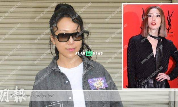 Sherman Chung lacks of courage to invite Sammi Cheng to her concert