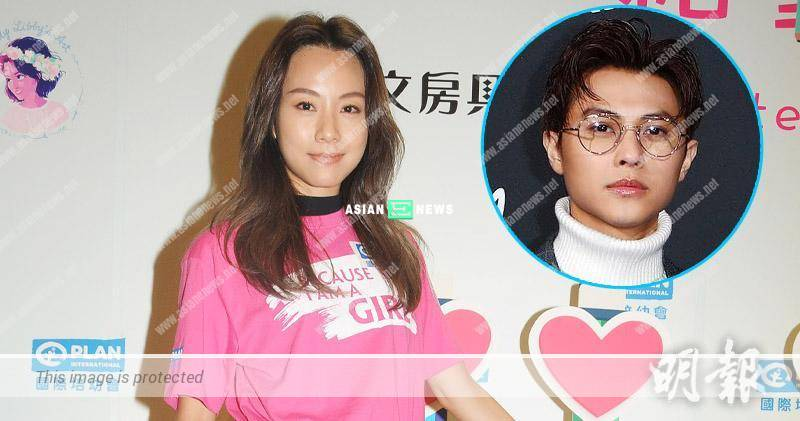 Stephy Tang is cohabiting with Wang Zi? She rejects to book hotel room in Taiwan