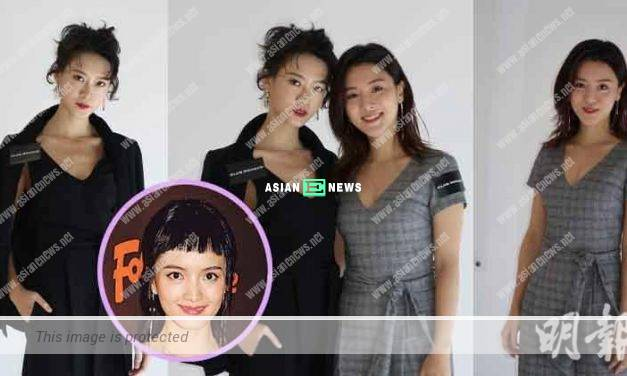 Venus Wong lacks of courage to become a mother