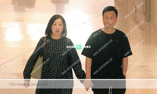Is Wayne Lai's wife pregnant? He wants to buy jewellery for her as a gift