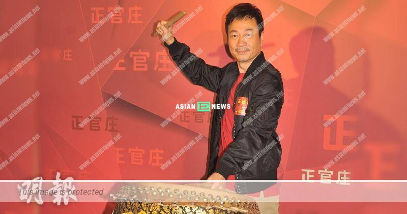 "Wayne Lai becomes fit for the new drama: It is a ""deadly"" mission"