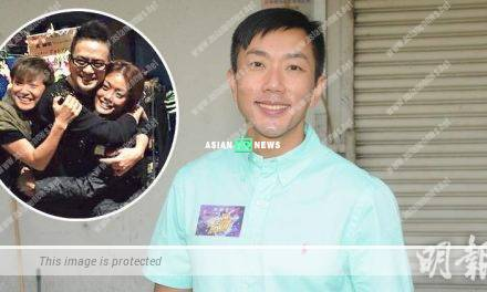 Wilfred Lau is suspected to take photo for Joey Yung and Denise Ho