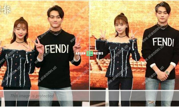 Show Luo recommends Wu Jinyan and Xu Kai to visit night markets in Taiwan