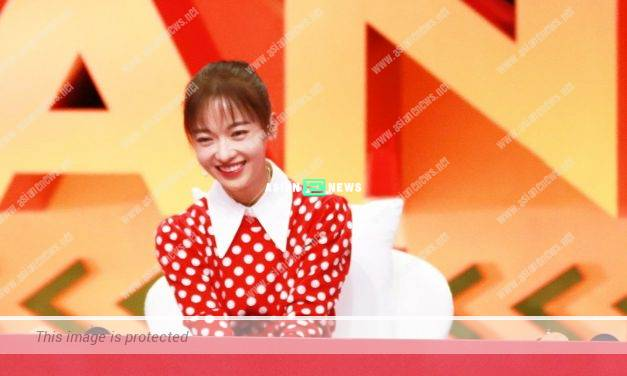 28 years old Wu Jinyan restricts her diet since 10 years old
