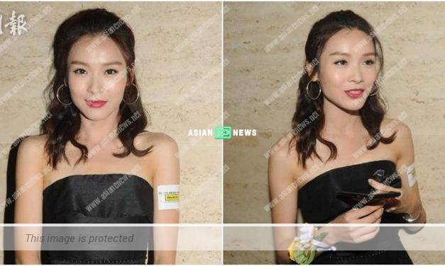 Become TV Queen again? Ali Lee said it was not when she assumed yes