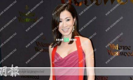 Charmaine Sheh wants to play villain again? Her mother loves to see her bullying people