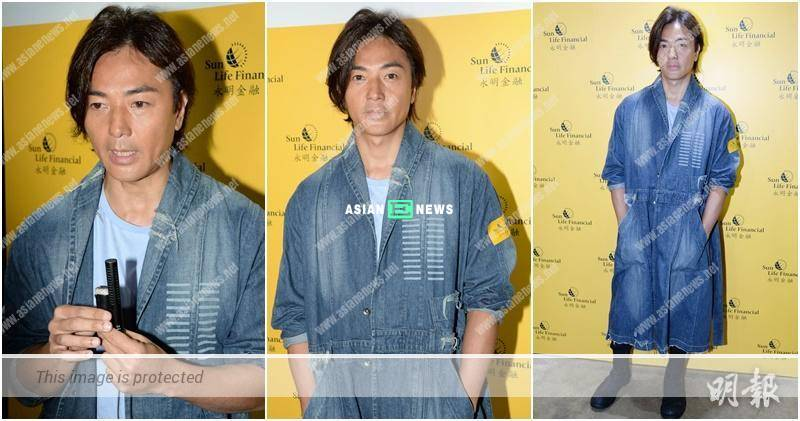 Ekin Cheng believes creativity is the hardest when holding a concert
