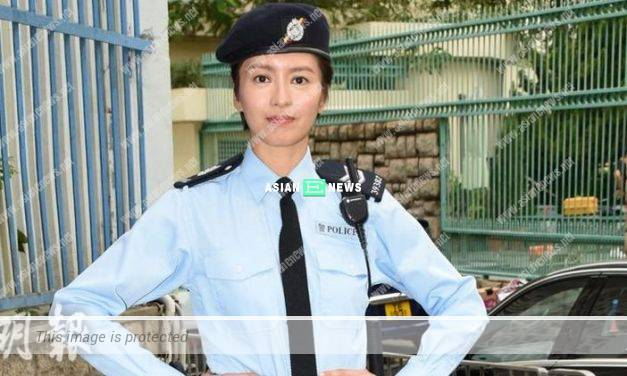 Gigi Leung praises Edmond Pang is a good talker